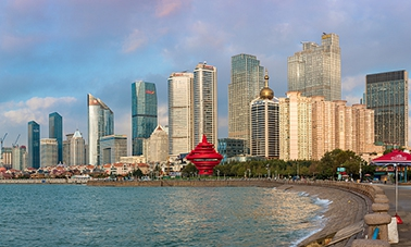青岛 | 面向未来的企业创新与组织转型