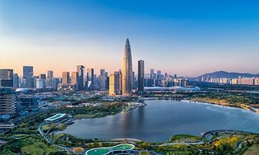 深圳 | 华为的未来战略与组织转型